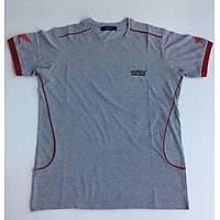 CAS-108 O Yaka Baskýlý & Nakýþlý Personel Tshirt