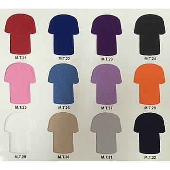 CAS-04 Reglan Kollu O Yaka Tshirt