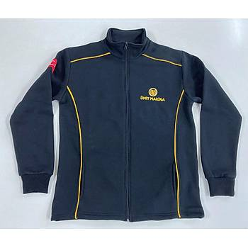 CAS-198 Fermuarlý Sweatshirt