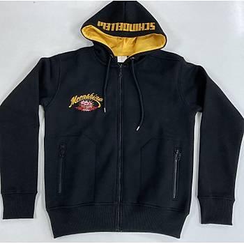 CAS-194 Kapüşonlu Sweatshirt