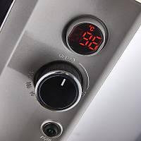 Remta 2 Demlikli Premium Jumbo Çay Makinesi Þamandýralý 23 lt
