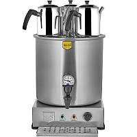 Remta 3 Demlikli Master Çay Makinesi 40 lt