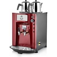 Remta 2 Demlikli Premium Jumbo Çay Makinesi 23 lt