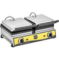 Remta Çiftli Kare Model Waffle Makinasý Elektrikli
