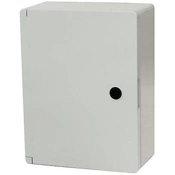 40x60x20 Galvaniz Taban Saçlý Plastik Pano ÇP 5005