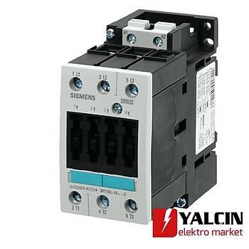 40A 18,5KW 230VAC Bobinli Sirius Kontaktör 3RT1035-1AP00