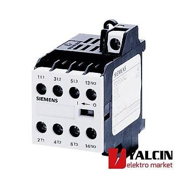 230VAC Mini Kontaktör 3TG1010-0AL2