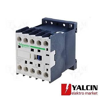 9A (4 KW) 24VDC Bobinli 1NO Mini Kontaktör LP1K0910BD