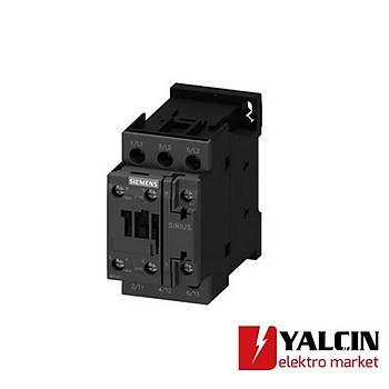 Siemens 3RT2024-1AP00 Kontaktör 230 V. AC 1NO 1NC 5,5 kW S 0