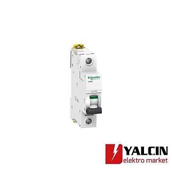 iC60N 1P 6A B Otomatik Sigorta