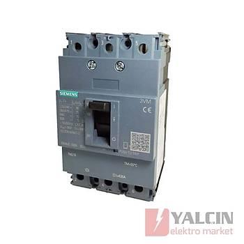 125A 25kA 3 Kutuplu Kompakt Þalter 3VM1112-3ED32-0AA0