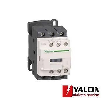 9A (4 KW) 110VAC Bobinli Trifaze Güç Kontaktörü LC1D09F7