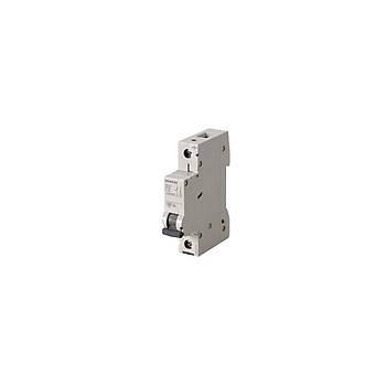 1 Fazlý 6 Amper B Tipi 6ka Otomatik Sigorta