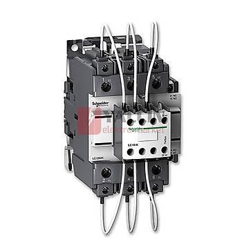 60KVAR Kompanzasyon kontaktörü LC1DWK12M7