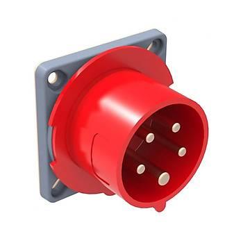 Cee Norm 5x32A Enversör Makine Fiþi BC1-3505-2070