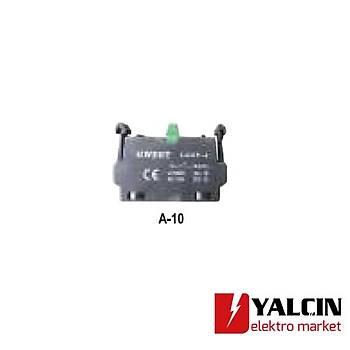 A-10 Yedek 1NO Start Kontak