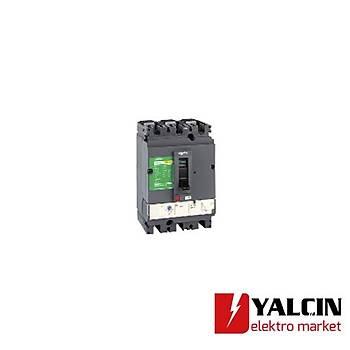 3 Kutuplu  36 kA  200A Kompakt Þalter LV525332