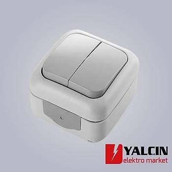 Palmiye - Anahtar Komütatör 90555X02