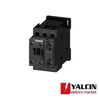 Siemens 3RT2026-1AP00 Kontaktör 230 V. AC 1NO 1NC 11 kW S 0
