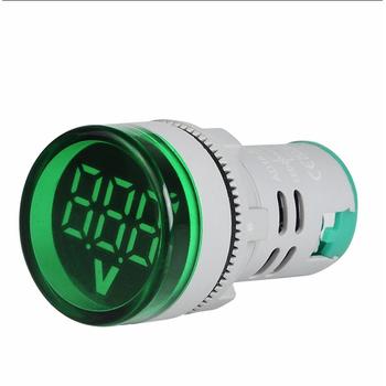AD116 22mm 24V-450V Voltmetre