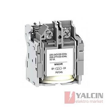 230VAC Kompakt Þalter MX Açtýrma Bobini  LV429387
