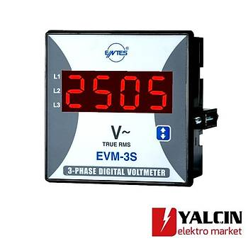 EVM-3S-96 Voltmetre M0029