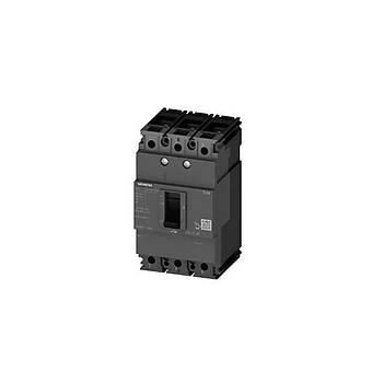 200A 25kA 3 Kutuplu Kompakt Þalter 3VM1220-3ED32-0AA0