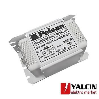 Metal Halide 250W Balast 230V 5912 1231