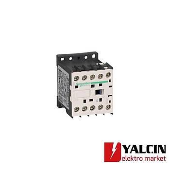 12A (5,5 KW) 24VDC Bobinli 1NO Mini Kontaktör LP1K1210BD
