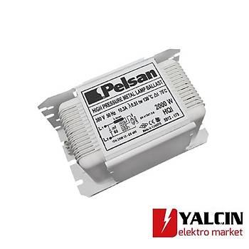 Pelsan Metal Halide 20W Balast 230v -Pelsan - /5912 1251