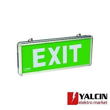 Exiled Çift Yön (EXÝT) 5513 1511