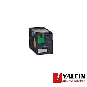 48 V AC Minyatür Röle RXM4AB1E7