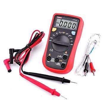 UT 136C Dijital Multimetre ölçü aleti UT136C