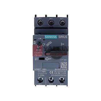 3Rv2021-4Aa10 - Sirius 3Rv2 Motor Koruma Þalteri 55Ka 11-16A