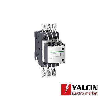 25 kVAr 1NA+2NK Kompanzasyon Kontaktörü LC1DMKM7