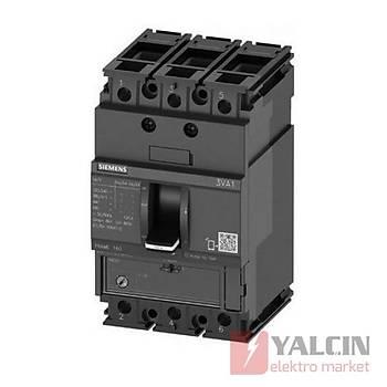 160A 25kA 3 Kutuplu Kompakt Þalter 3VM1116-3ED32-0AA0