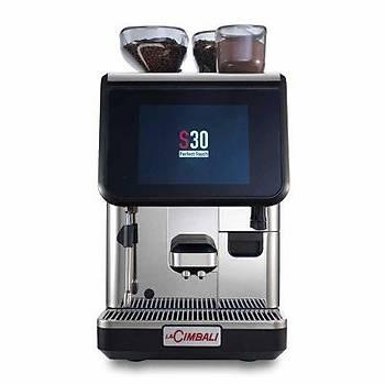 LA Cimbali S30 PERFECT TOUCH // S�per Otomatik Espresso Kahve Makinas�