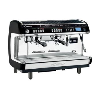 LA Cimbali M39  DOSATRON TE Otomatik Espresso Capuccino Kahve Makinesi 2 Gruplu