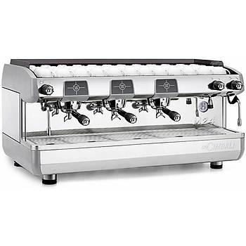 LA Cimbali M24 PREMIUM Espresso Capuccino Kahve Makinesi 3 Gruplu