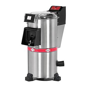 Patates Soyma Makinesi (380 V)   Kapasite Kg 20