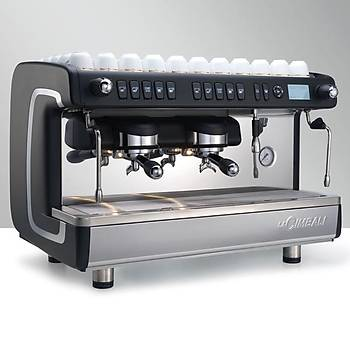 LA Cimbali M26-DT 2  Otomatik Espresso Capuccino Kahve Makinesi 2 Gruplu