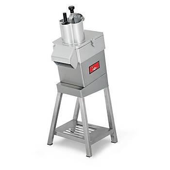 Sebze Do�rama Makinesi            Kapasite kg/saat 300