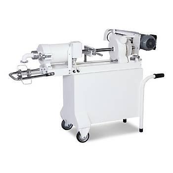 Otomatik Tulumba ve K�fte �ekillendirme Makinesi (220 V)  Kapasite Kg 10