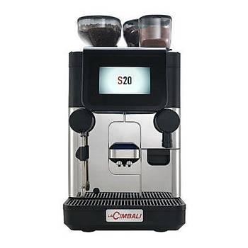 LA Cimbali S20//S�per Otomatik Espresso Kahve Makinas�