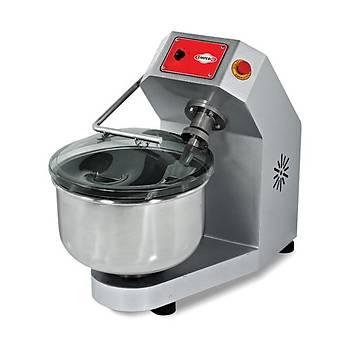 Hamur Yo�urma Makinesi 15 kg (380 V)