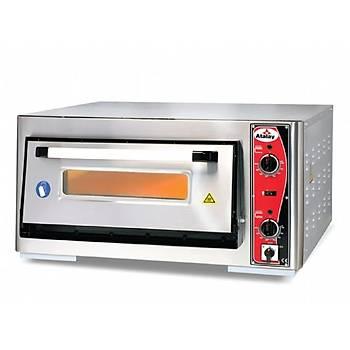 Pizza F�r�n� Tek Katl� 62*62*15 Cm - i� Hazne �l��s�