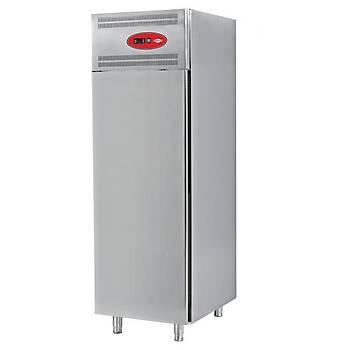 EMPERO Tek Kap�  Depo Tip +4 Buzdolab� (70x80x205 Cm)