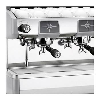 LA Cimbali M24 PREMIUM Espresso Capuccino Kahve Makinesi 2 Gruplu