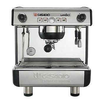 CASADIO A1 Otomatik Espresso  Capuccino  Kahve Makinas�  1 Gruplu