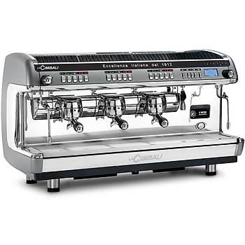 LA Cimbali M39 DOSATRON TE Otomatik Espresso Capuccino Kahve Makinesi 3 Gruplu